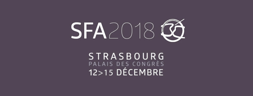 SFA 2018